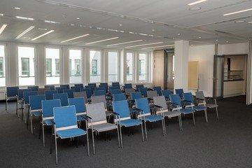 Hamburg  Salle de réunion Saal image 4