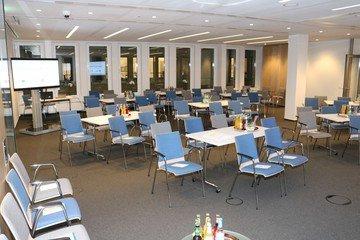 Hamburg  Salle de réunion Saal image 3