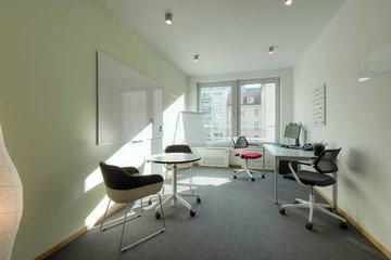 Berlin  Meetingraum Coaching- Einzel - oder Besprechungsraum direkt am Bahnhof Friedrichstra image 6