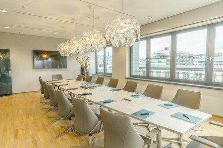 Stuttgart Konferenzräume Salle de réunion COLLECTION Business Center - Königstraße Stuttgart image 4