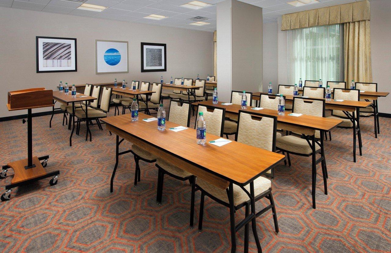 NYC  Salle de réunion Office Space image 0