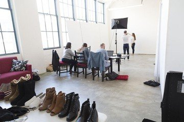 San Francisco workshop spaces Foto Studio (CA) LUX-SF - Studio C image 2