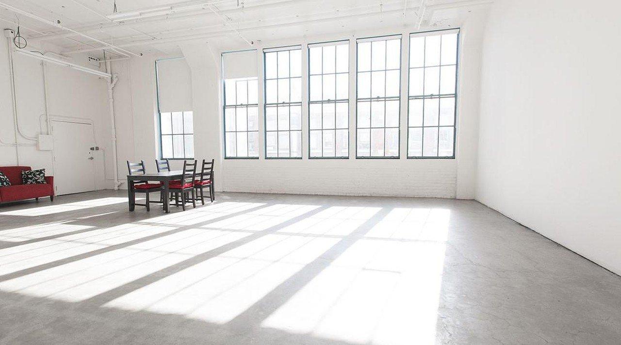 San Francisco workshop spaces Photography studio (CA) LUX-SF - Studio C image 0