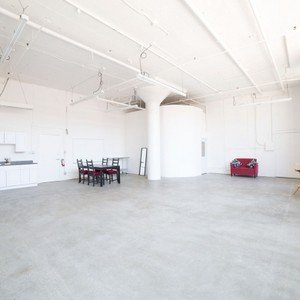 San Francisco workshop spaces Studio Photo LUX-SF image 0
