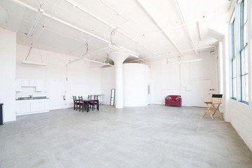 San Francisco workshop spaces Foto Studio (CA) LUX-SF - Studio C image 1