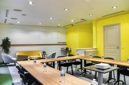 Paris  Salle de réunion Hausmann 101 image 3