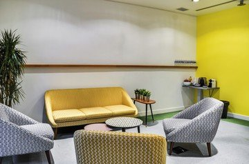 Paris  Salle de réunion Hausmann 101 image 4