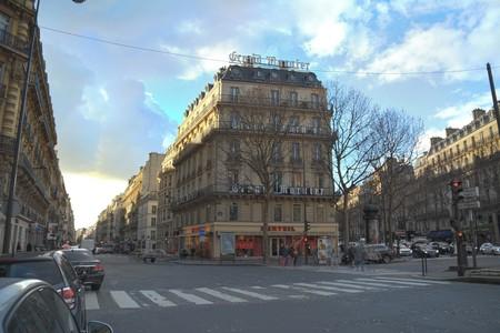 Paris  Salle de réunion Hausmann 101 image 6