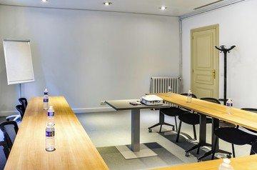 Paris training rooms Salle de réunion Hausmann 101 image 8