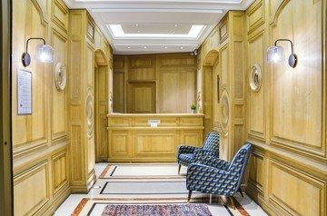 Paris training rooms Salle de réunion Hausmann 101 image 9