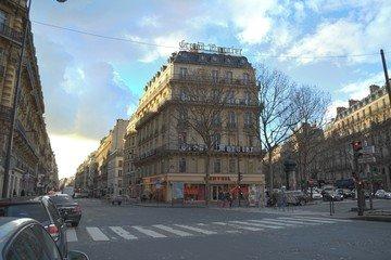 Paris training rooms Salle de réunion Hausmann 101 image 3