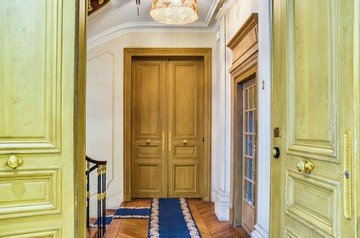 Paris training rooms Salle de réunion Hausmann 101 image 4