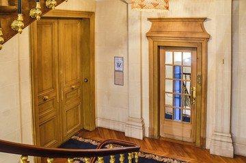 Paris training rooms Salle de réunion Hausmann 101 image 5
