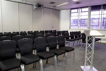 Sheffield seminar rooms Meeting room Showroom Workstation - Showroom 5 image 2