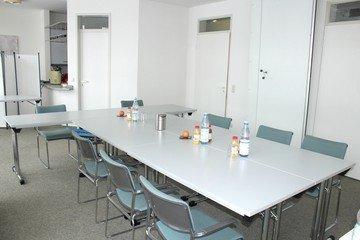 Munich  Salle de réunion Heller und moderner Seminarraum in Augsburg image 3