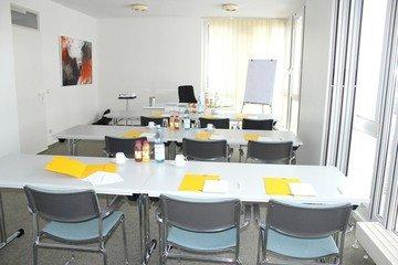 Munich  Salle de réunion Heller und moderner Seminarraum in Augsburg image 4