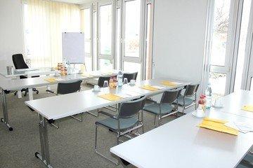 Munich  Salle de réunion Heller und moderner Seminarraum in Augsburg image 2
