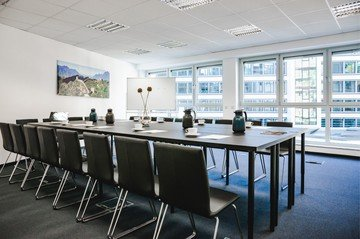 Düsseldorf seminar rooms Meeting room Professional meeting room in the center of Dusseldorf image 9