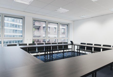 Düsseldorf  Salle de réunion Professional meeting space in the center of Dusseldorf image 0
