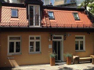 Munich  Lieu Atypique Charmantes Work + Meeting Haus in München image 7