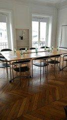 Paris  Salle de réunion MOZART image 1