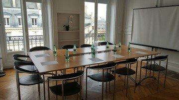 Paris  Salle de réunion MOZART image 0