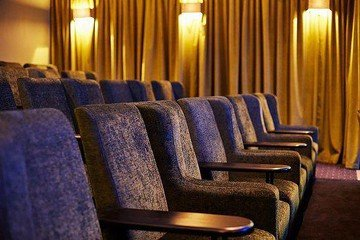 Cork corporate event venues Screening room Montenotte Hotel - Cameo Kino image 1