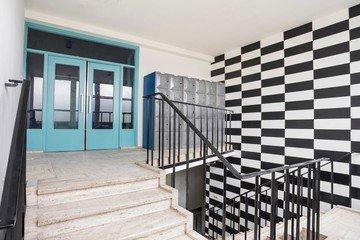 Amsterdam  Salle de réunion Backspace Escape Rooms Lounge image 2