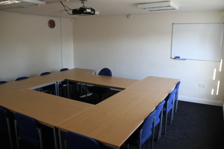 Greenhithe training rooms Salle de réunion Training for Security Limited - Essequibo Room image 10