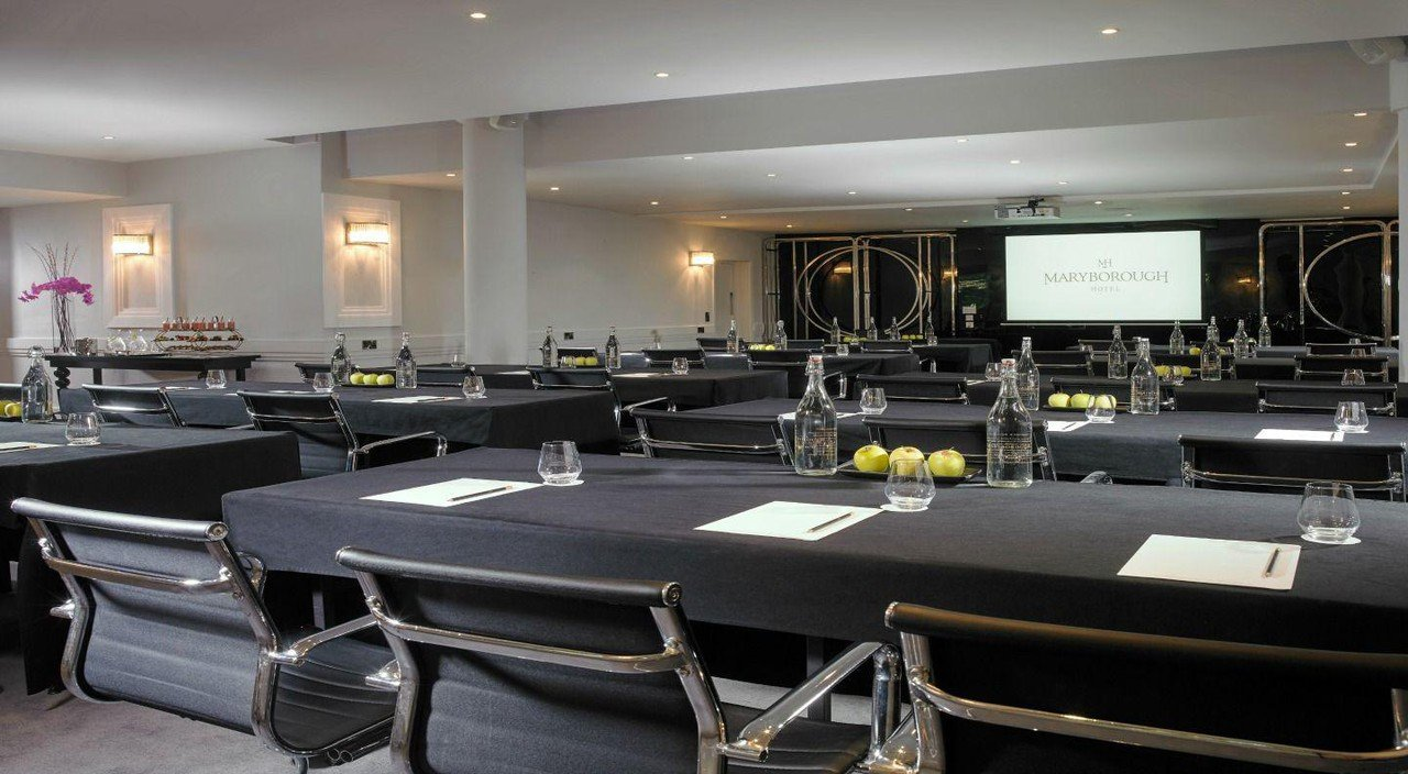 Cork conference rooms Meetingraum Maryborough Hotel - Oak Room image 0