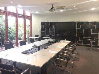 Cork conference rooms Meeting room Maryborough Hotel - Cedar Suite image 0