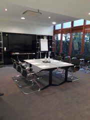 Cork conference rooms Meeting room Maryborough Hotel - Chestnut Suite image 0