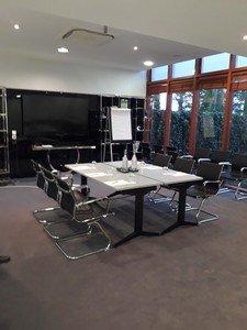 Cork conference rooms Meetingraum Maryborough Hotel - Chestnut Suite image 0
