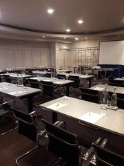 Cork conference rooms Meeting room Maryborough Hotel - Perrier Suite image 1