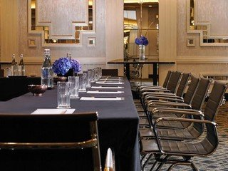 Cork conference rooms Meetingraum Maryborough Hotel - Sherrard Suite image 2