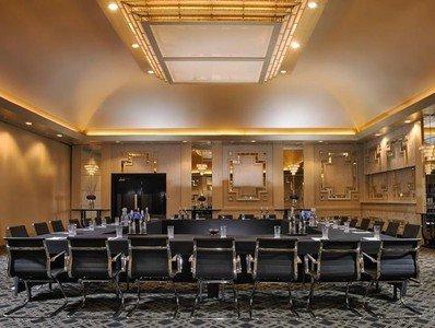Cork conference rooms Meetingraum Maryborough Hotel - Sherrard Suite image 3