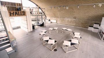 Berlin Tagungsräume Lieu Atypique Der Bogen Event- und Workshoplocation image 11