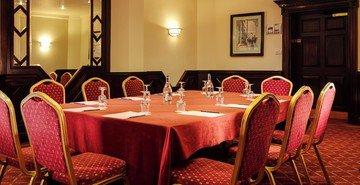 Cork conference rooms Meetingraum Midleton Park Hotel - Boardroom image 0