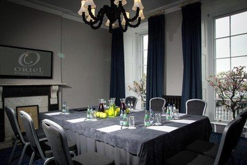 Cork  Meeting room Oriel House Hotel image 4