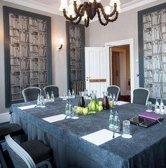 Cork conference rooms Meeting room Oriel House Hotel image 6
