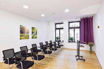 Leipzig  Meetingraum Im Einklang image 0