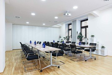 Leipzig  Salle de réunion Im Einklang image 1