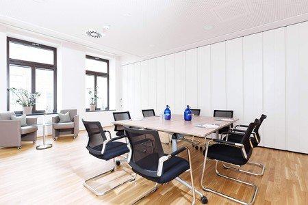 Leipzig  Meeting room Im Einklang image 0