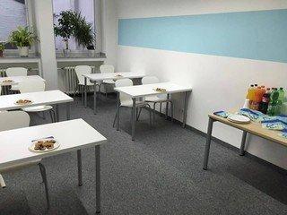Düsseldorf  Espace de Coworking studi.fm Learning Center image 1