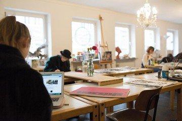 Stuttgart Tagungsräume Meeting room Atelier Kreativkreisel image 12