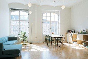 Berlin seminar rooms Lieu historique Mittelweg image 6