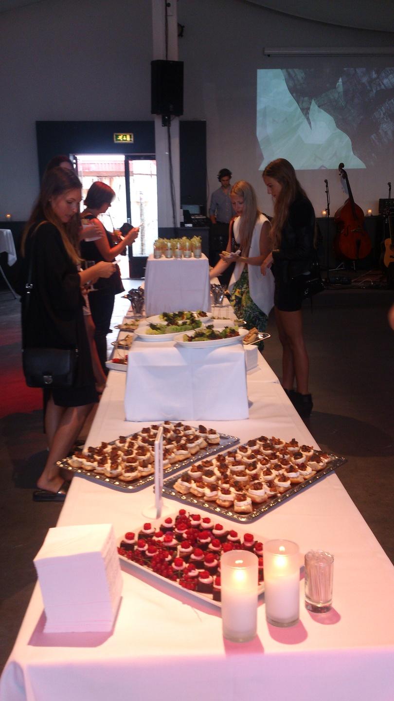 Copenhague corporate event venues Salle de réception Docken - Space 1 image 6