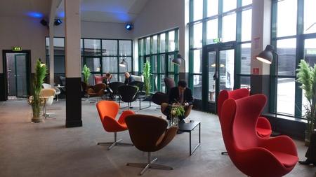 Copenhague corporate event venues Salle de réception Docken - Space 1 image 7