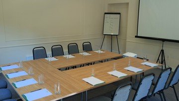 Sheffield seminar rooms Meeting room Whirlowbrook Hall - Willow Room image 0
