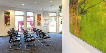 Cologne  Salle de réunion TAGUNGSRAUM AM BONNER BOGEN image 8
